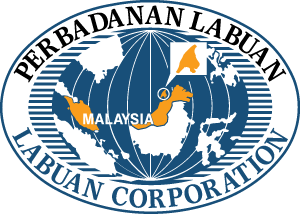 Logo Perbadanan Labuan